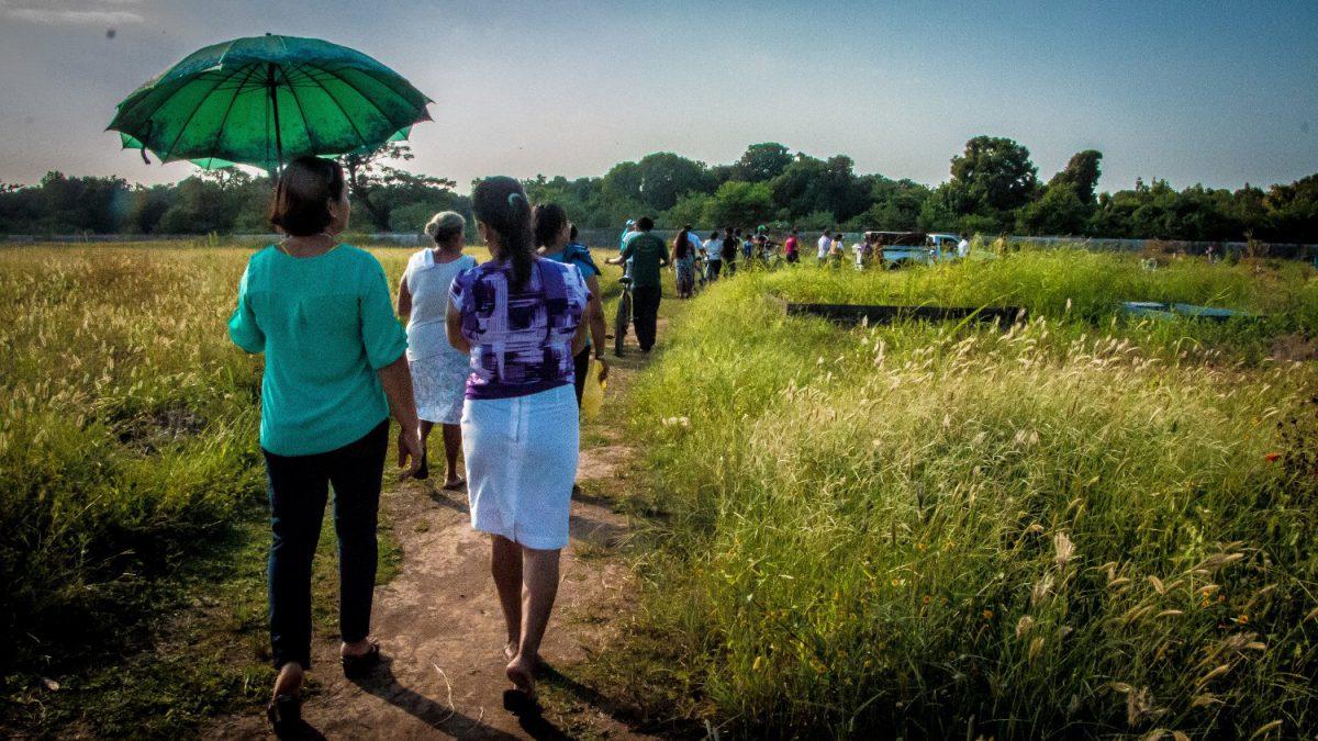 Au Nicaragua, sur l'«île des veuves», les hommes meurent d'un mal mystérieux
