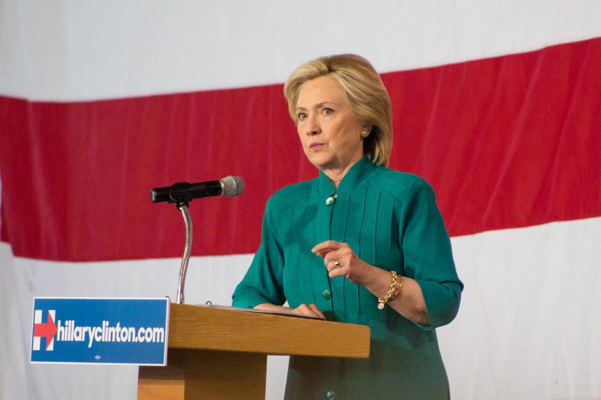 Hillary Clinton, une présidente féministe?