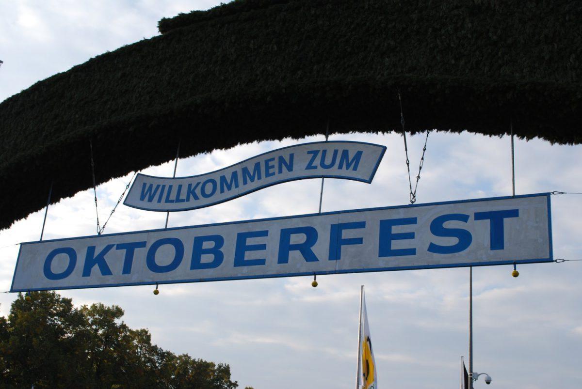 Oktoberfest: fête de la bière et de la violence machiste