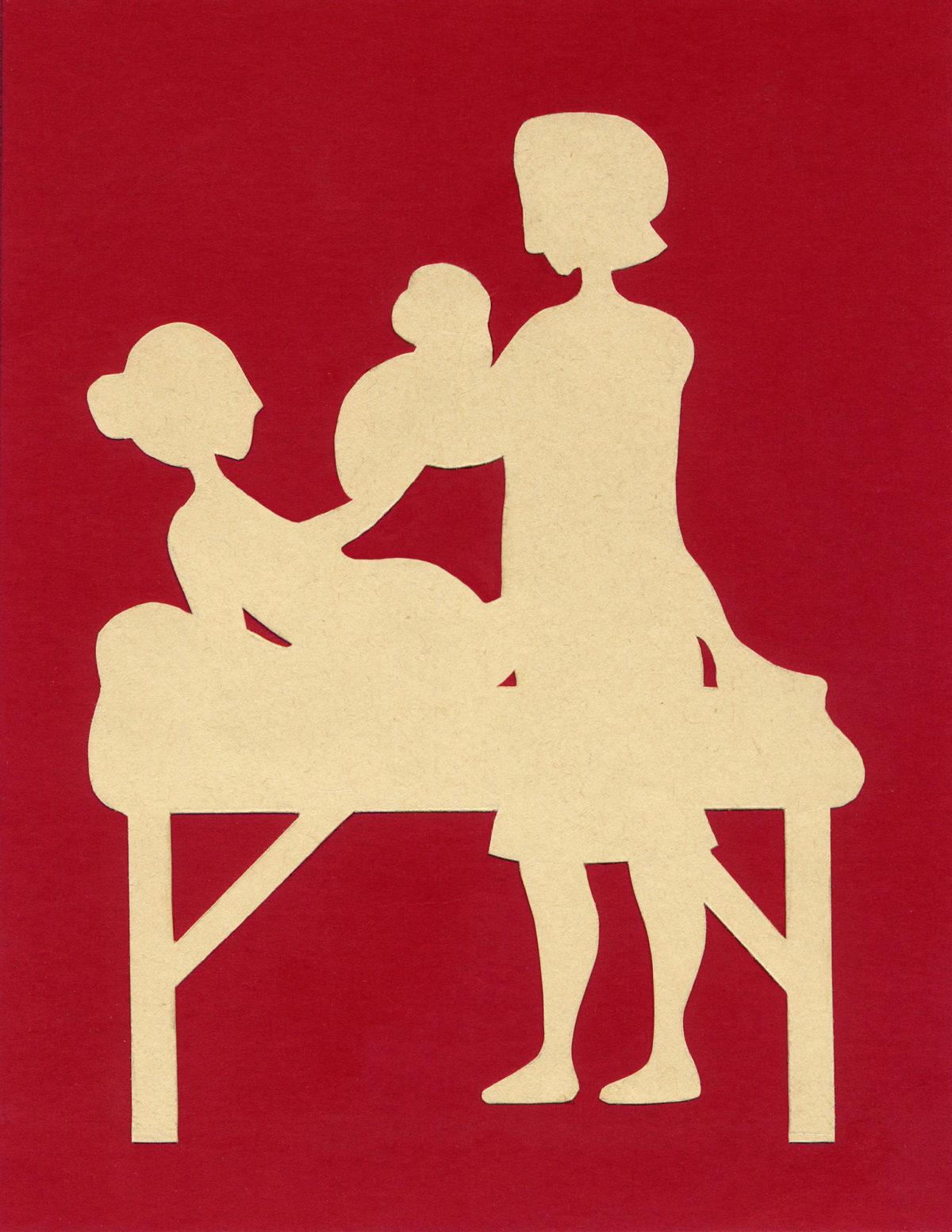 Séjour raccourci en maternité: qu'en pensent les femmes?