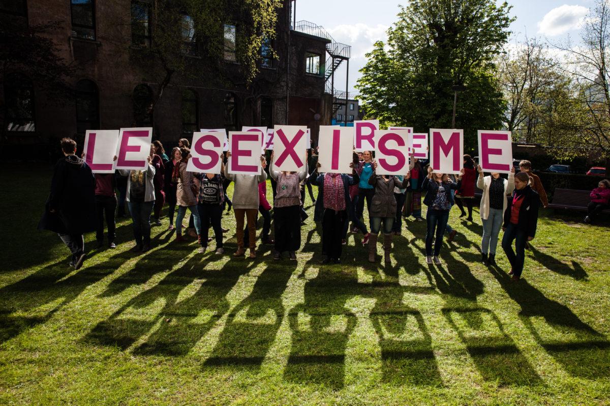Pour ces femmes politiques, la loi sur le sexisme a un goût de trop peu