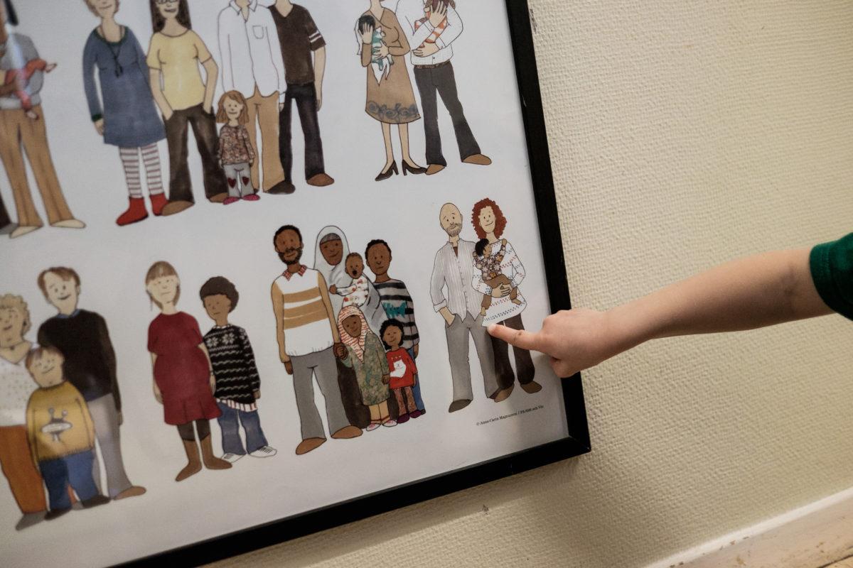 Suède: à l'école de l'égalité
