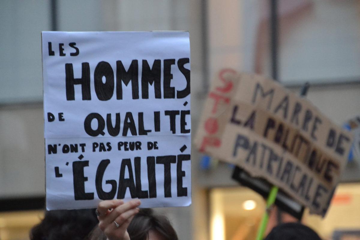 Indignation autour d'un colloque à Charleroi sur les violences conjugales