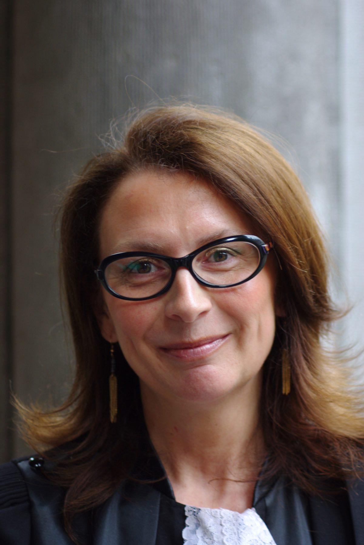 Manuela Cadelli: «la Justice doit contrarier les rapports de force»