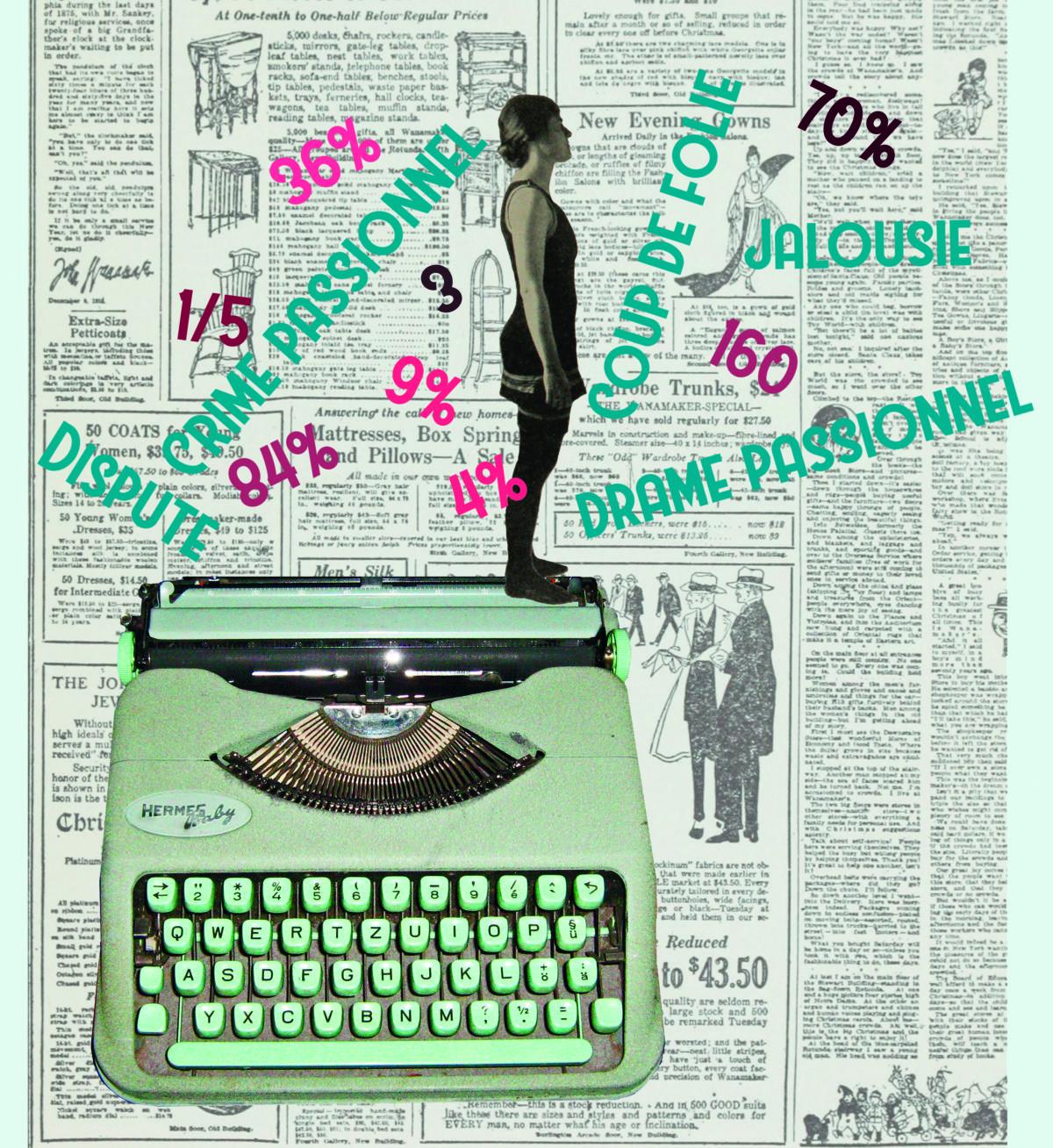 «Dispute» et «crime passionnel»: comment les médias minimisent les violences envers les femmes