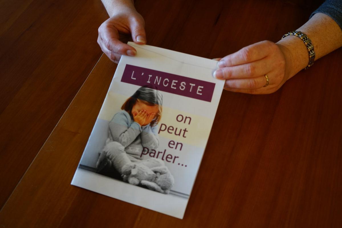 L'histoire de June, victime d'inceste