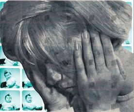 Burn-out maternel: «Je ne ressentais pas cet amour, j'étais comme un zombie»