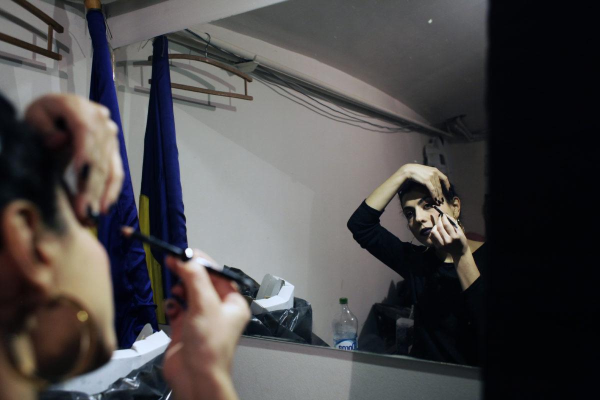 Roms et féministes, des actrices secouent la scène roumaine