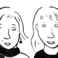 Image of Anaële et Delphine Hermans