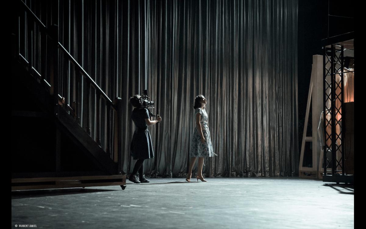 «Sylvia», pièce hommage à Sylvia Plath: critique d'une spectatrice féministe