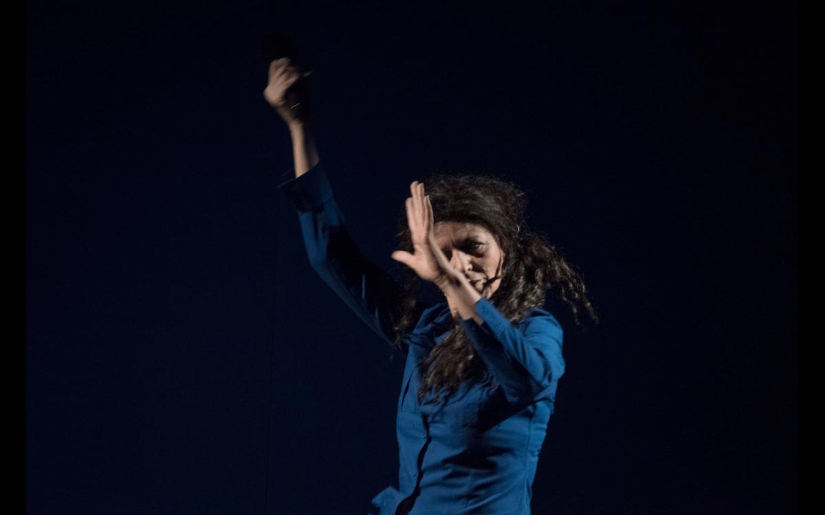 Trame, famille, patries: allons voir Final Cut, une pièce-enquête de Myriam Saduis