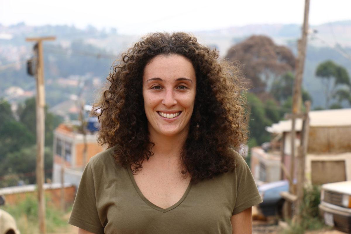 Reportage au Brésil: au cœur de la «favela des femmes»