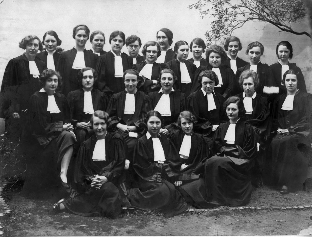 «L'Encyclopédie d'histoire des femmes» veille sur la mémoire des luttes féminines en Belgique