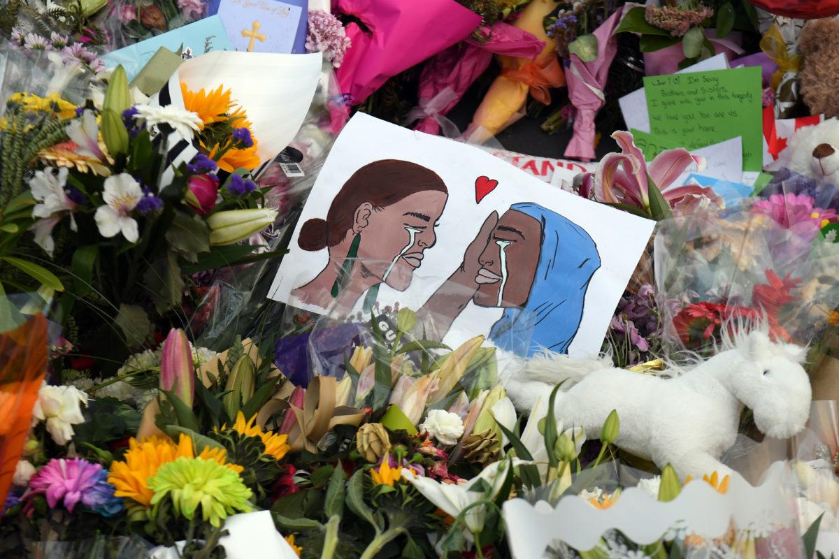 Tuerie en Nouvelle-Zélande: osons parler d'un terrorisme raciste et… masculiniste