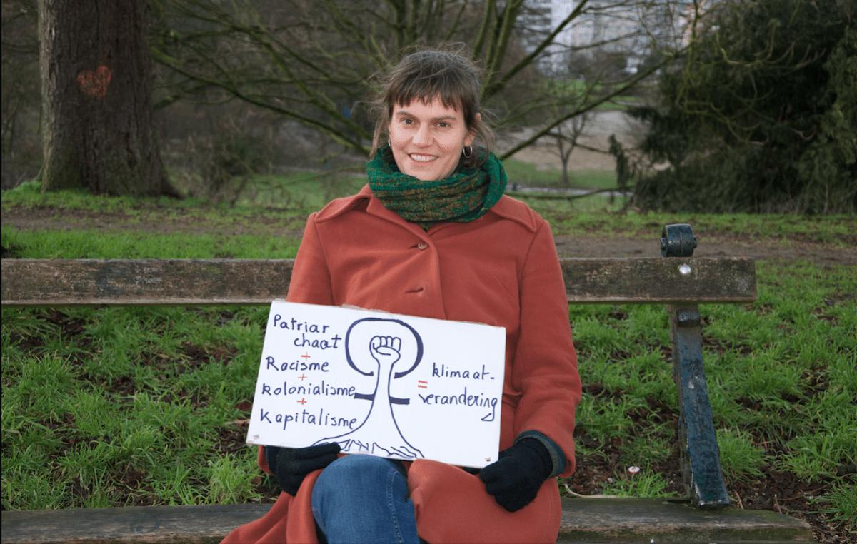 Barbara Van Dyck, la chercheuse qui veille au grain