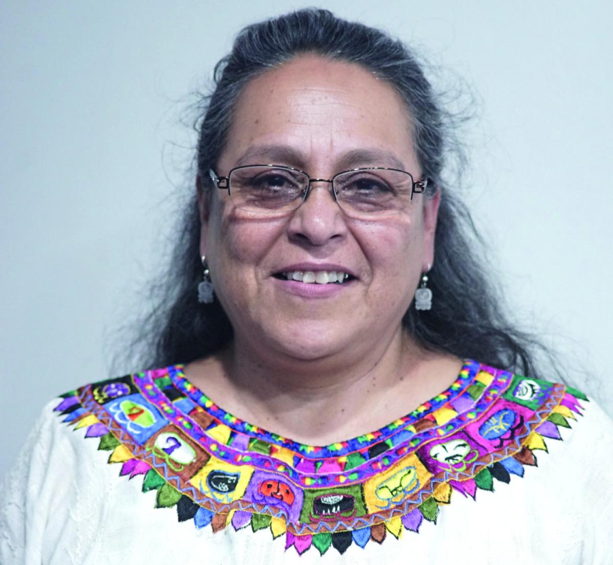 Guatemala: Sandra Moran, députée des oublié·es