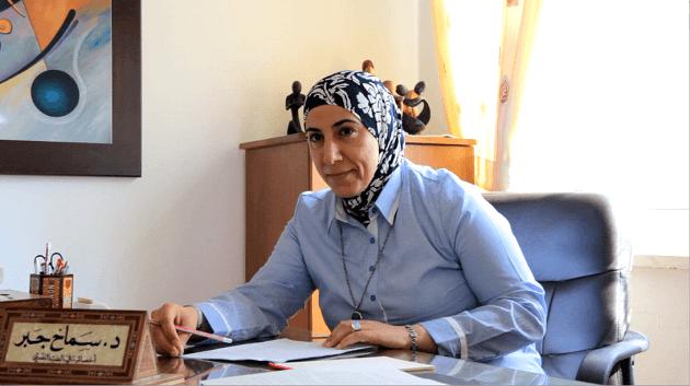 Un documentaire sur Samah Jabr, psychiatre palestinienne: la colonisation abîme aussi les esprits