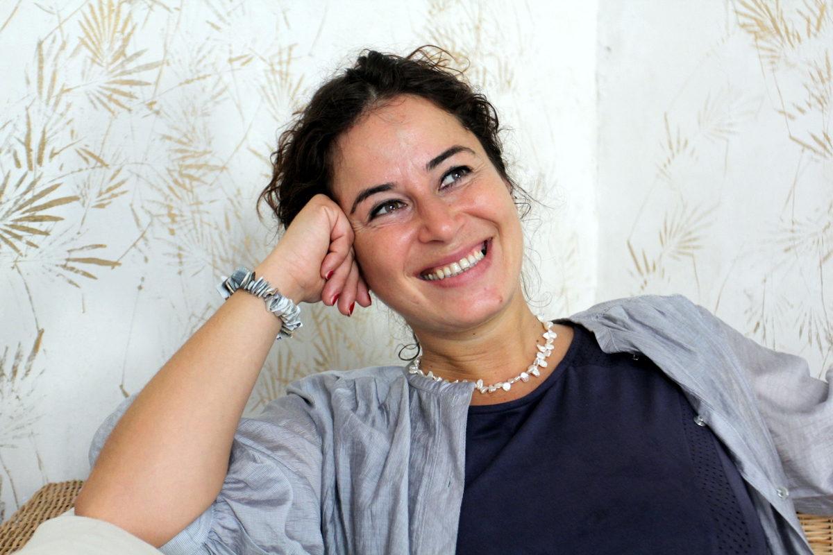 Rencontre avec Pinar Selek, l'insolente aux mille combats