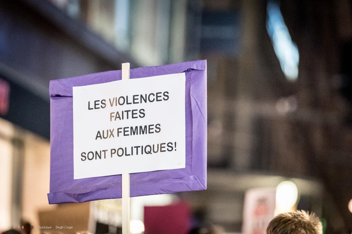 Négociations gouvernementales: 20 mesures incontournables pour des organisations féministes de terrain