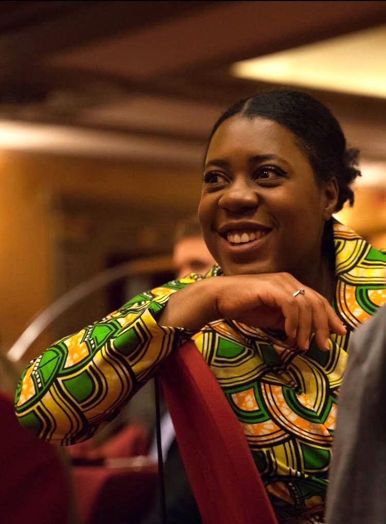 Cinq questions à Aurélie Mulowa, victime de cyber-harcèlement raciste et sexiste: elle a porté plainte