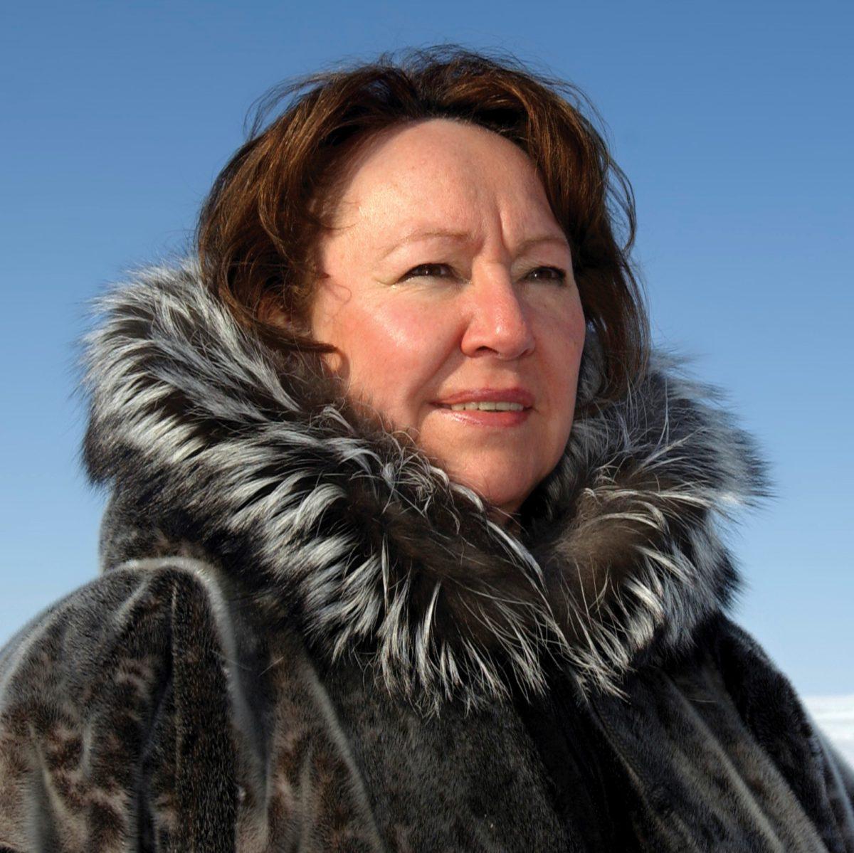 Sheila Watt-Cloutier, la sentinelle qui venait du froid