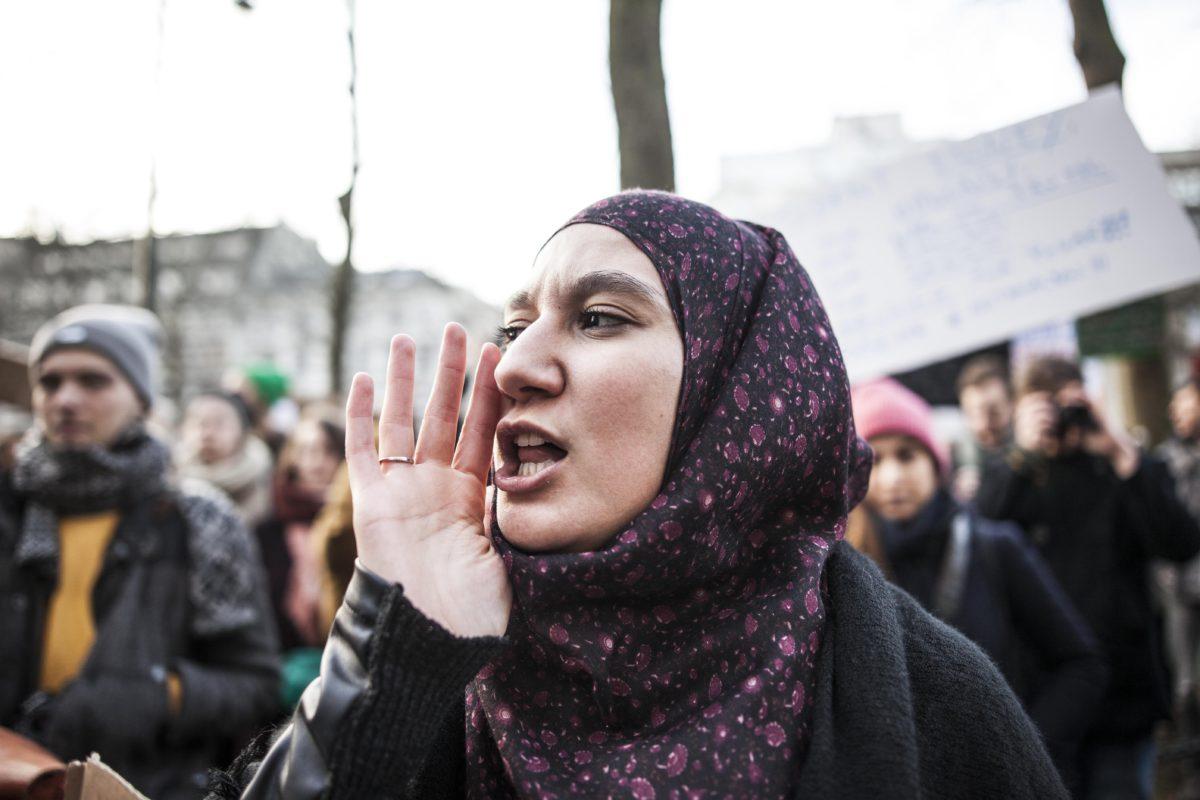 Le retour en force du Vlaams Belang: danger pour les femmes