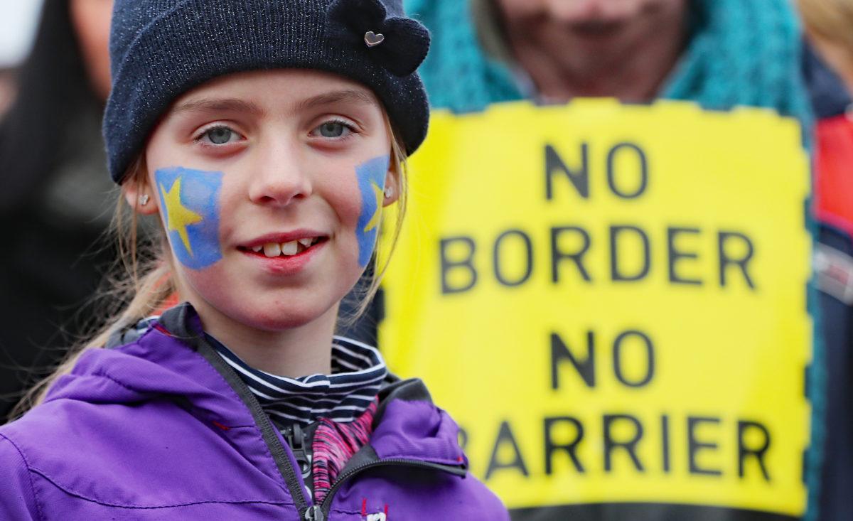 La paix en Irlande du Nord: construite par les femmes, mise à mal par le Brexit?