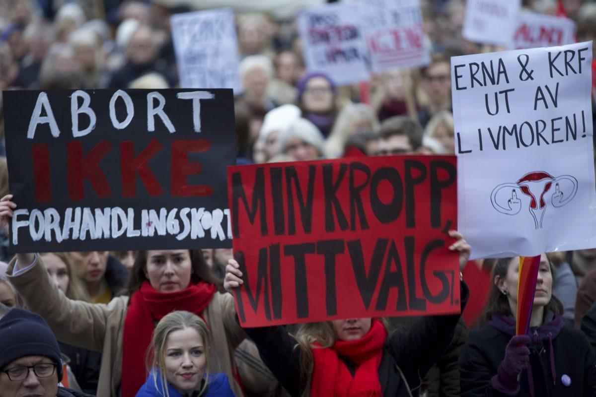La Norvège, paradis de l'égalité, vraiment?