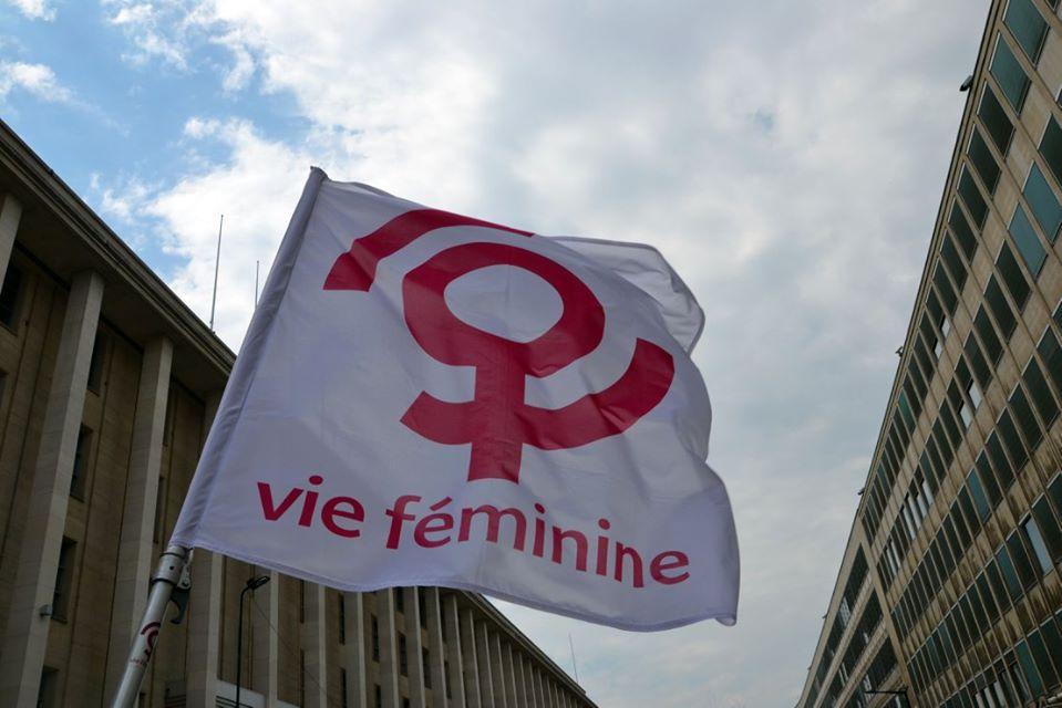 Coronavirus et confinement: Vie Féminine appelle à des mesures urgentes pour les droits des femmes