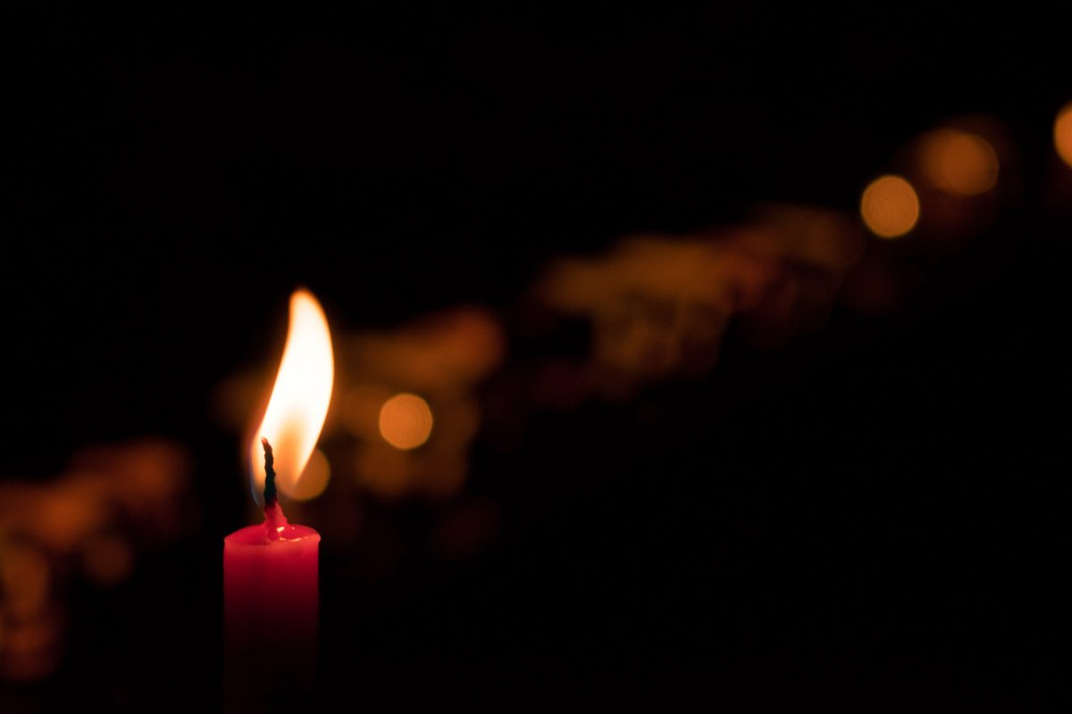 À la mémoire de Madame Ngatare, victime annoncée du coronavirus, et au nom des autres