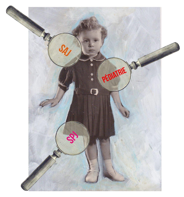 Enfance et prise en charge des violences (2/3): «On ne cherche pas la meilleure solution pour l'enfant, mais la moins pire»