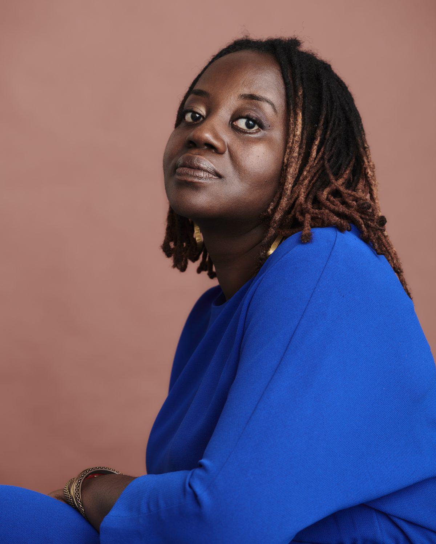 Rencontre avec Maboula Soumahoro: le racisme, un poids constant