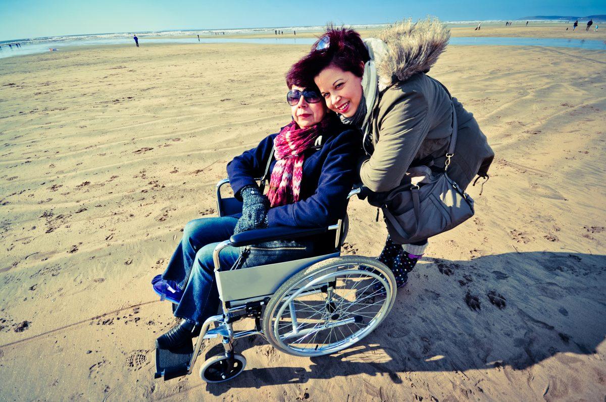 Voyager en situation de handicap: une odyssée